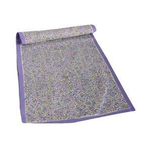 Lavender Table Runner