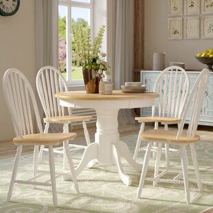 French Country Kitchen U0026 Dining Room Sets Youu0027ll Love | Wayfair