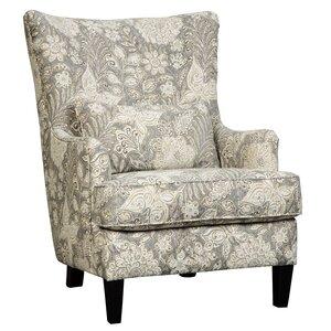 Avelynne Wing back Chair