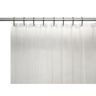 96 Inch Shower Curtain Liner