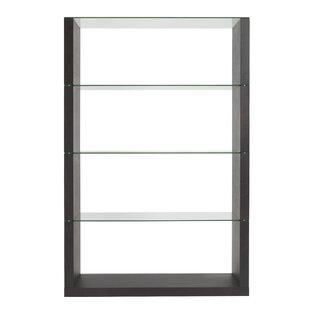 Edingworth Standard Bookcase  by Brayden Studio