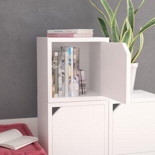 Bolan Cube Bookcase