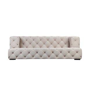 Aubin Chesterfield Sofa