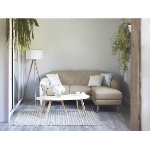 Corner Sofa by Beliani