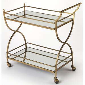 Astor Bar Cart by Everly Quinn