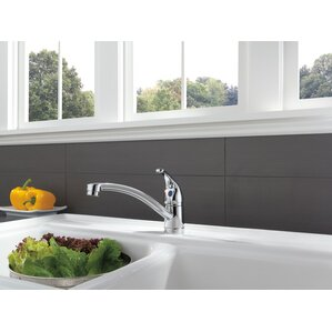 Peerless Faucets Choice Single Handle Kitchen Faucet
