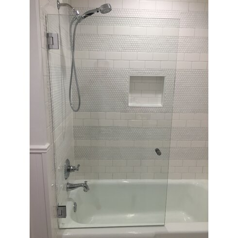 installation tub bathtub and contemporary sliding with care door