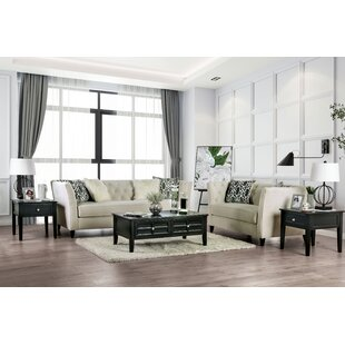 Yadiel Configurable Living Room Set by Rosdorf Park