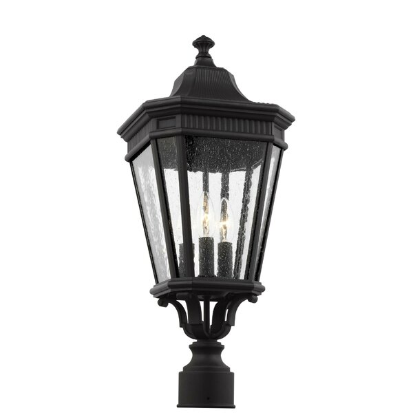 Chilhowee 3-Light Lantern Head by Darby Home Co
