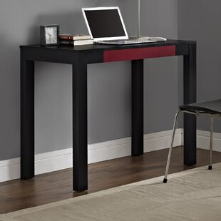 Compare Oday Writing Desk ByWrought Studio