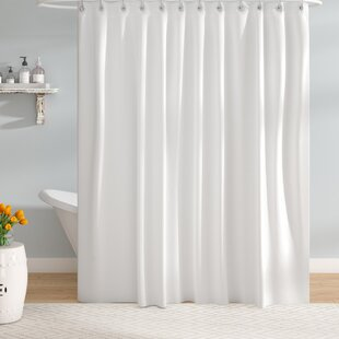 36x72 Shower Curtain Liner