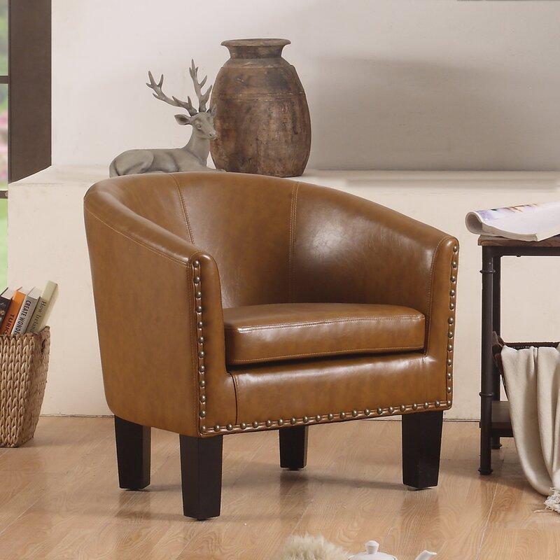 Isabel Barrel Chair