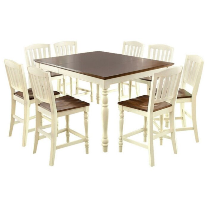 Andrew Cottage Counter Height Dining Table