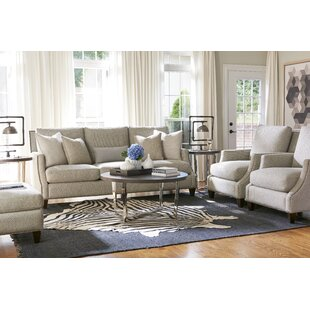 Dorcaster Configurable Living Room Set by Darby Home Co