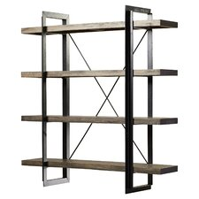 Brookside 64 Etagere Bookcase by Union Rustic