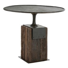 Anvil End Table by ARTERIORS Home
