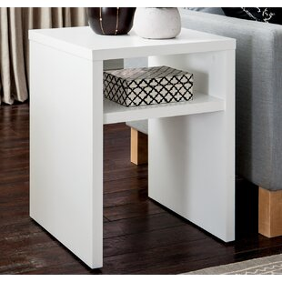 End Table ClosetMaid