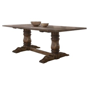 Compare prices Jamya Dining Table ByGracie Oaks