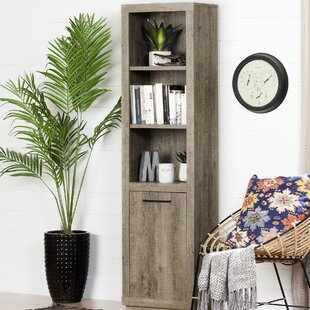 Compare & Buy Kanji Standard Bookcase By South Shore