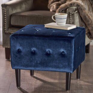 Compare & Buy Ramm Ottoman By Wrought Studio