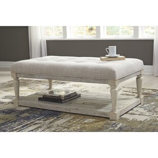 Compare prices Theron Coffee Table By Highland Dunes