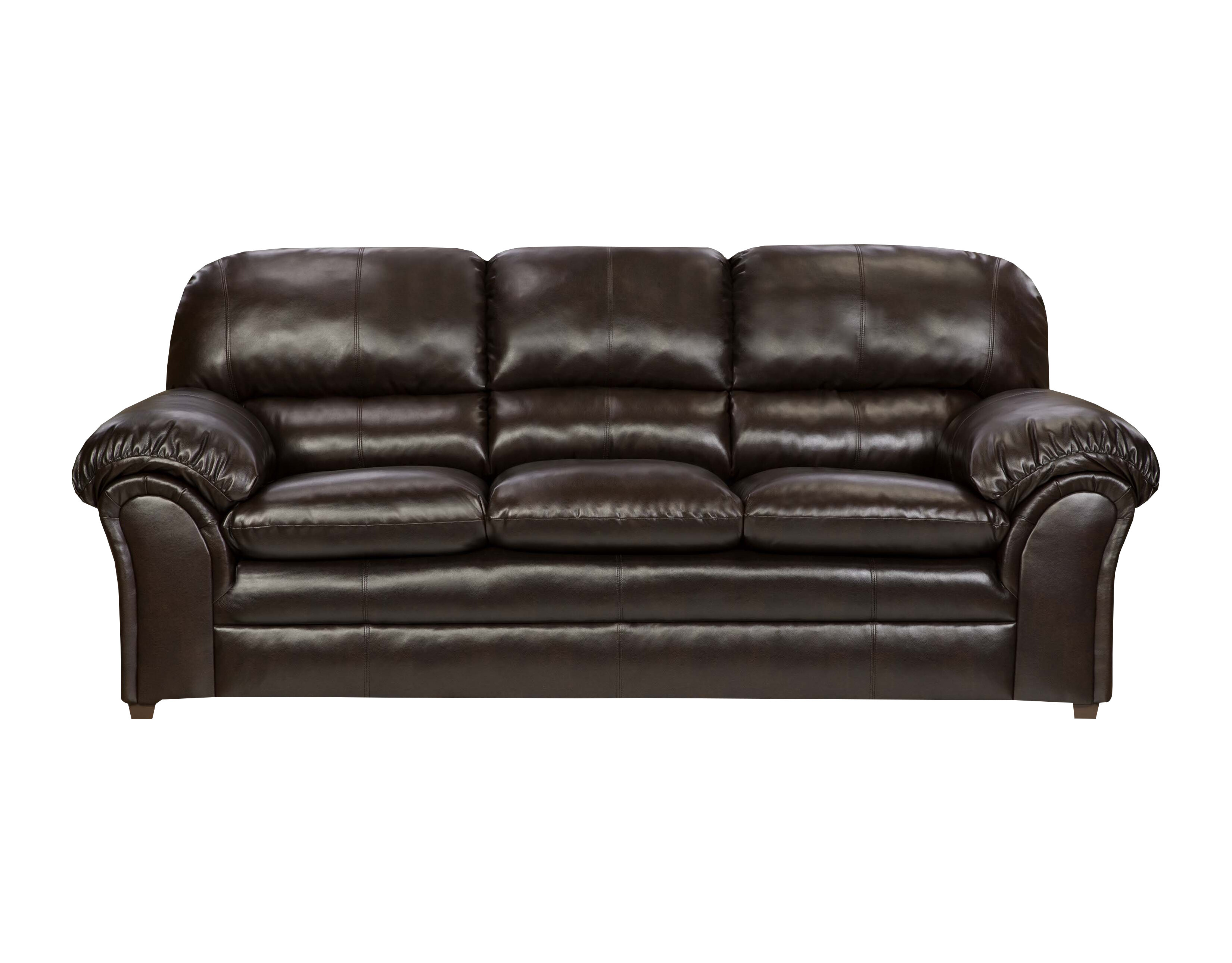 Beau Three Posts Sawyers Simmons Upholstery Sofa U0026 Reviews | Wayfair