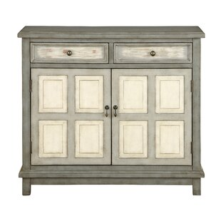 Gattilier 2 Door Accent Cabinet