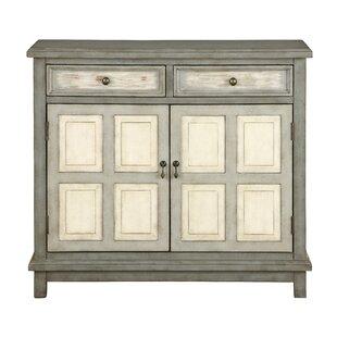 Gattilier 2 Drawer 2 Door Cabinet By August Grove