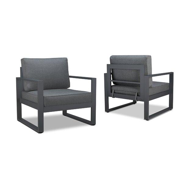 Baltic Chair With Cushion & Reviews