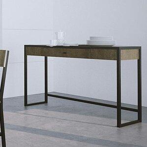 Feder Console Table by Brayden Studio