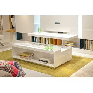 Camron Coffee Table with Lift Top