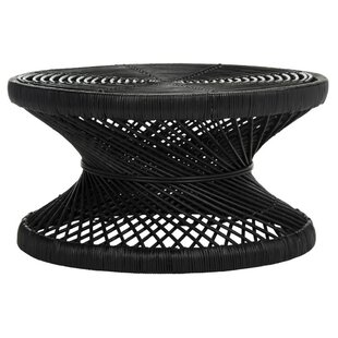 Check Prices Xeros Coffee Table ByBay Isle Home