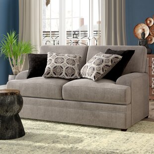 Elienor Loveseat by Simmons Upholstery