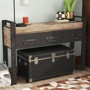 Charlena Console Table