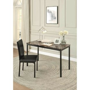 Tazewell Writing Desk and Chair Set