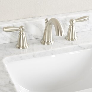 Save. Moen. Brantford Widespread Bathroom Faucet