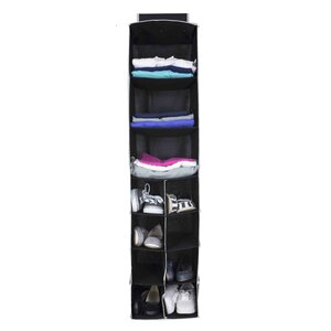 Sweater Hanging Organizer