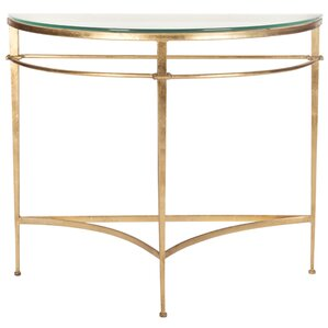 Reynaldo Console Table by Willa Arlo Interiors