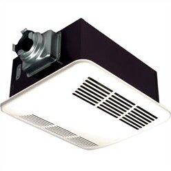Panasonic Whisperwarm 110 Cfm Bathroom Fan Heat Combination Reviews Wayfair