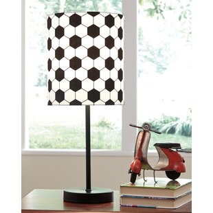 Find for Kimmel 18 Table Lamp By Zoomie Kids