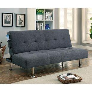 Check Prices Mcpherson Convertible Sofa ByLatitude Run