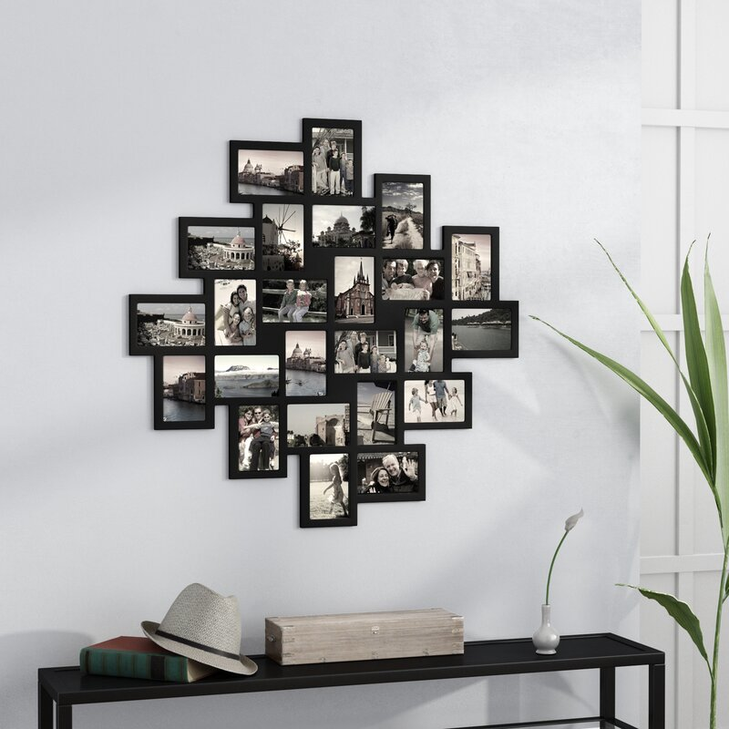 westbury 24 opening collage picture frame  u0026 reviews