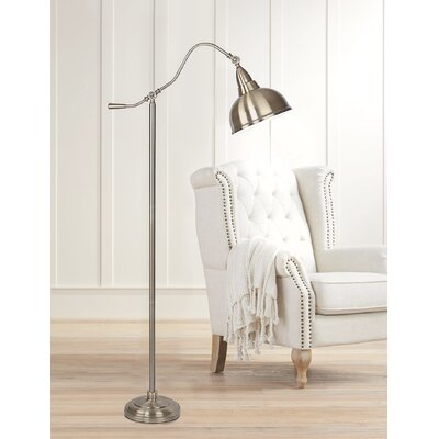 17 Stories Brad 63 inch Task Floor Lamp