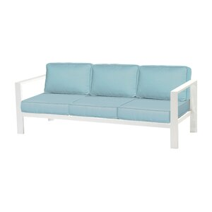 Lincoln Park Sofa with Cushion Forever Patio