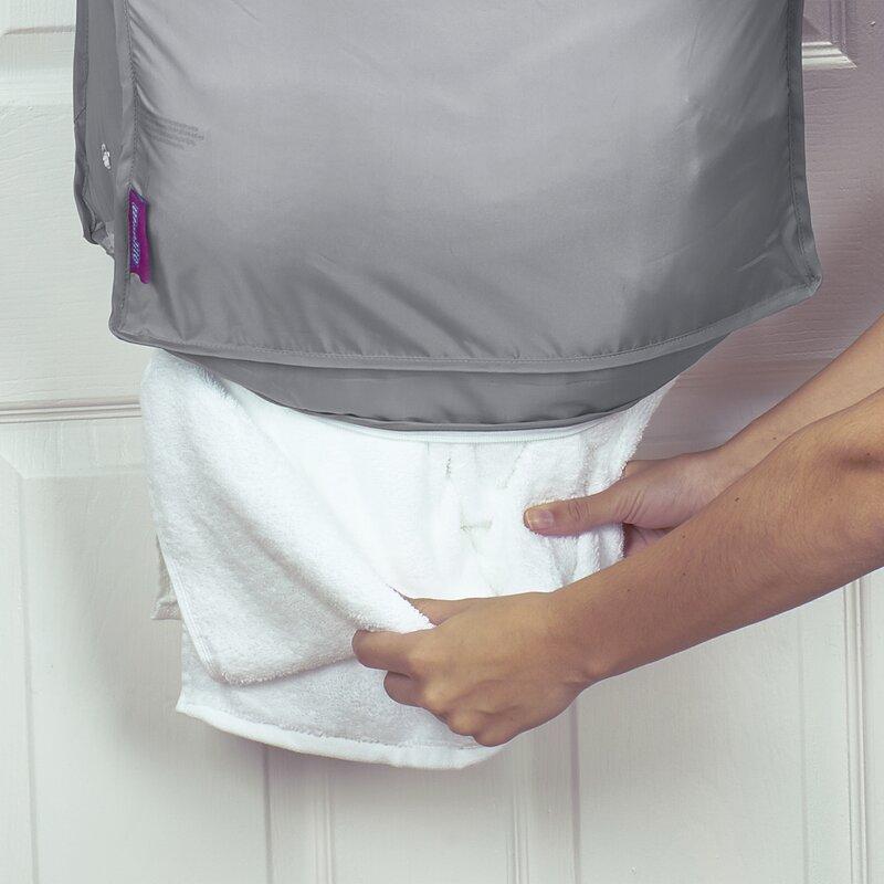 Woolite Hanging Laundry Bag Amp Reviews Wayfair Ca