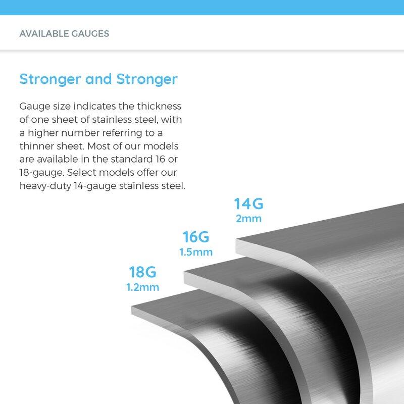 MRDirect Stainless Steel 26