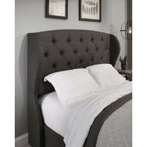 Archer Upholstered Wingback Headboard by Republic Design House
