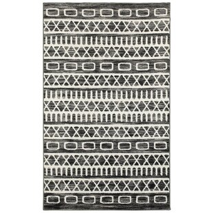 Reviews Wilson Gray Area Rug By Bungalow Rose
