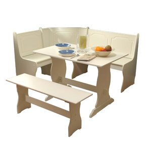 White Kitchen Dining Room Sets You Ll Love Wayfair
