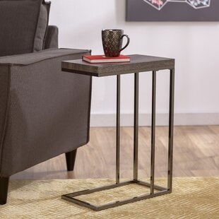 Coupon Philippos End Table ByMercury Row